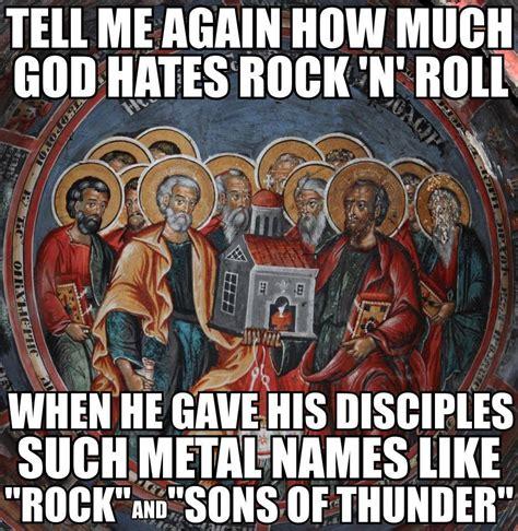Rock Music Memes - rock and roll memes memes