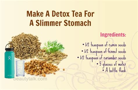 Will Detox Tea Make You by 23 Ways How To Lose Belly Fast For A Slimmer