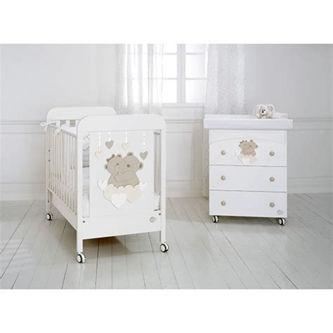 culle baby expert catalogo lettino con fasciatoio incorporato foppapedretti comorg