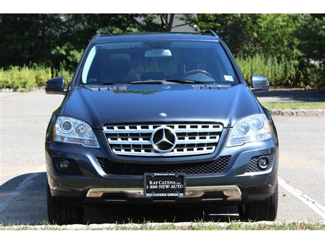 mercedes for sale nj 2011 mercedes m class sale by owner in piscataway nj