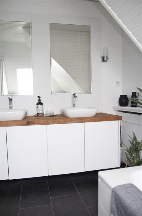 Badezimmer Fliesen Wand Höhe by Design Dots Badezimmer Selbst Renovieren