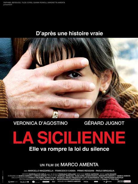 film gangster histoire vrai la sicilienne photos et affiches allocin 233