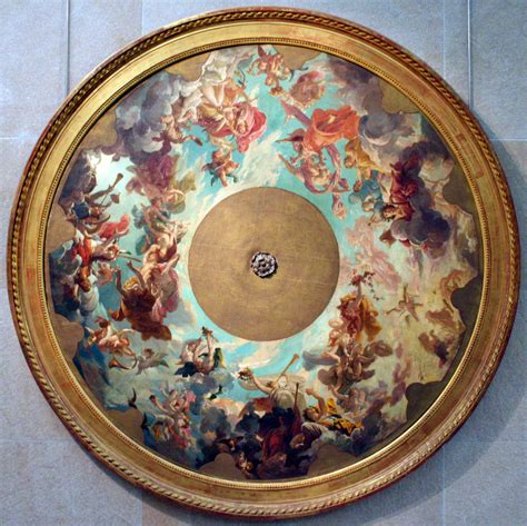 Chagall Ceiling by Marc Chagall And The Opera A That Never Died A Look Into What Inspired Marc Chagall S