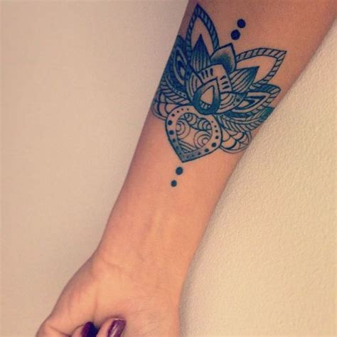 tattoo placement wrist meaning lotus different placement cool shit pinterest lotus