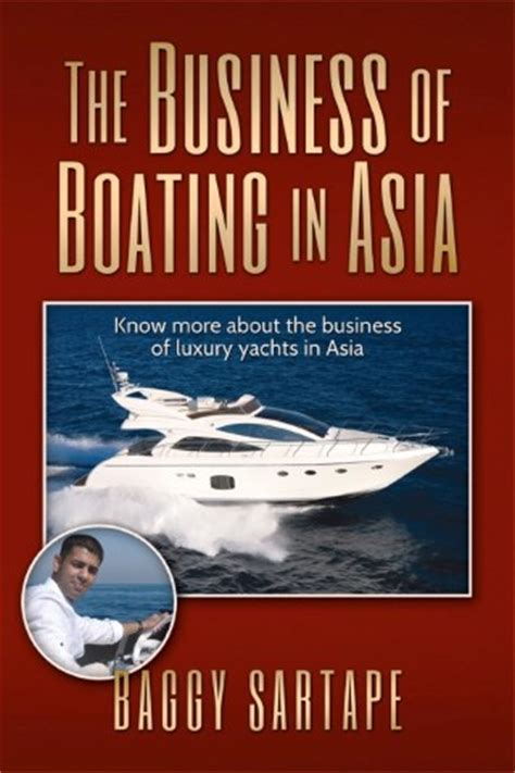 hong kong boats called the business of boating in asia the boating book