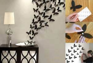 Butterfly Room Decor 20 Fascinating Wall Ideas To Decor Your Home Home And Gardening Ideas