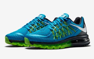 Sepatu Nike Joging Mens Merah Hitam Casual Import Made In kelebihan sepatu nike air max 2014