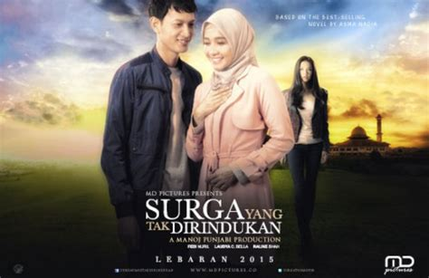 film indonesia terlaris februari 2016 inilah 10 film indonesia terlaris di 2015 citra indonesia