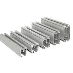 aluminum section manufacturer aluminum section in surat gujarat aluminium section