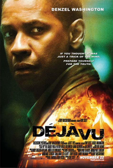 Deja Vu Release Date by D 233 J 224 Vu 2006 Comingsoon Net