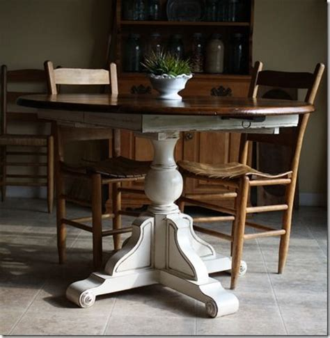refinishing dining room table ideas to refinish dining room table diy pinterest