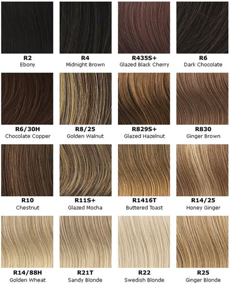 light brown hair color chart ash blonde hair color chart google search the business