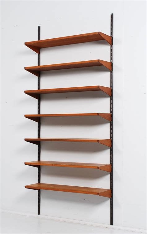 wall shelves home desirable