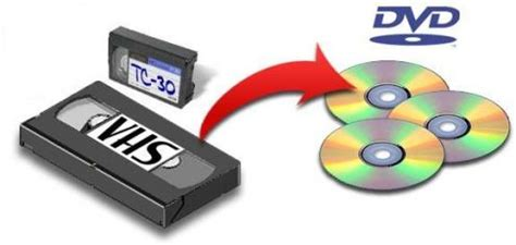 come trasformare cassette vhs in dvd come riversare vhs su dvd divulgazioneinformaticaonline