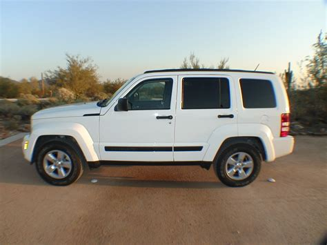 Jeep Liberty Sport Reviews 2009 Jeep Liberty Pictures Cargurus