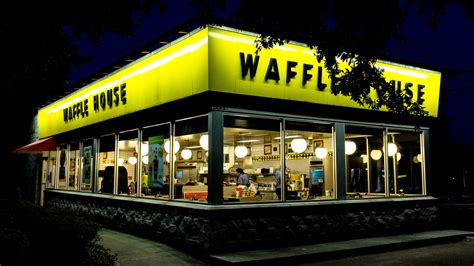new waffle house waffle house has been releasing music through its own record label for 30 years the