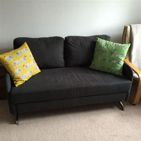 Made Sofa Bed by Made Motti Sofa Bed In Bunting Grey In Aberdeen Gumtree