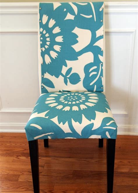 parsons chair slipcover pattern loveyourroom my morning slip cover chair project using