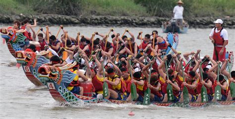 dragon boat festival 2017 gokunming - Dragon Boat Festival In China 2017