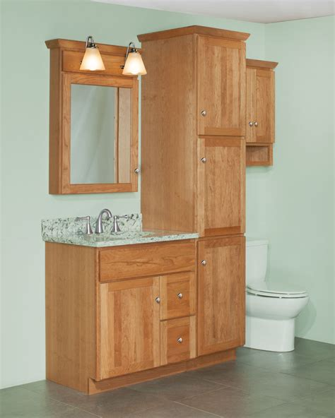 Woodpro Vanities by Woodpro Cabinetry