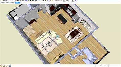 open floor plan living room furniture arrangement how to arrange furniture in open floor plans youtube