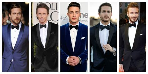 wedding etiquette black tie time the black tie dress code for the trend spotter