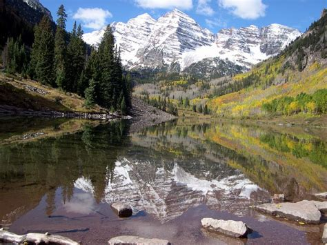 most scenic places in colorado colorado usa tourist destinations