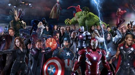 Heroes Marvel Cinematic Kaosraglan 4 4 call reveals funeral