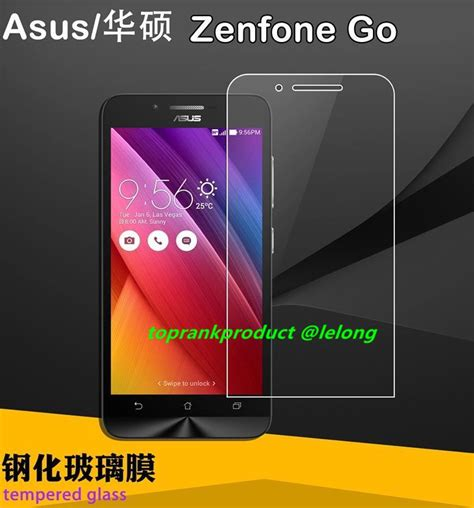 Asus Zenfone Go Zc500tg Tempered Glass Screen Protector 2 asus zenfone go zc500tg z00vd 9h te end 12 20 2016 1 15 pm