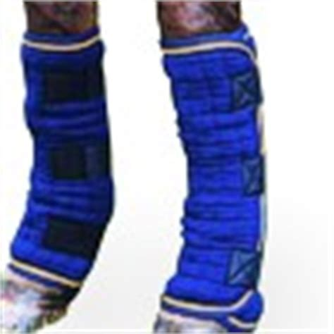 Quilted Leg Wraps by Thermatex Leg Wraps And Bandages