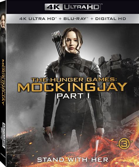 the hunger games mockingjay part 1 dvd digital copy the hunger games mockingjay part 1 dvd release date march