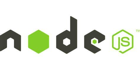 node js free vector graphic node js logo nodejs javascript