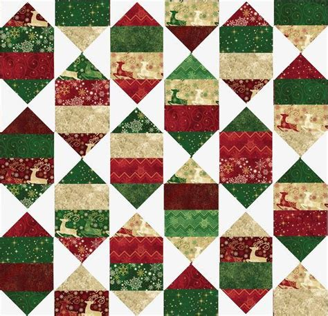 christmas tree cake pattern holiday nights layer cake pattern favequilts com