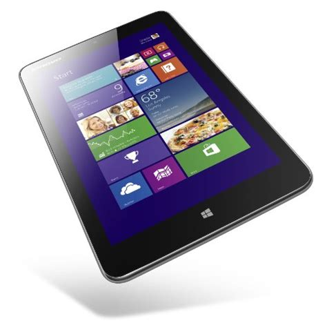 Tablet Lenovo 2 8 Inch lenovo ideatab miix 2 8 inch 32 gb tablet 50 today windows 8 tablets review