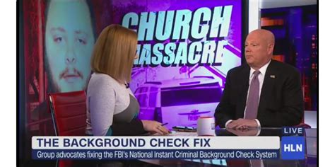 Ups Background Check Disqualifiers Ct Industry Insider Nssf Urges Fixnics After Pentagon Admits Murderer S