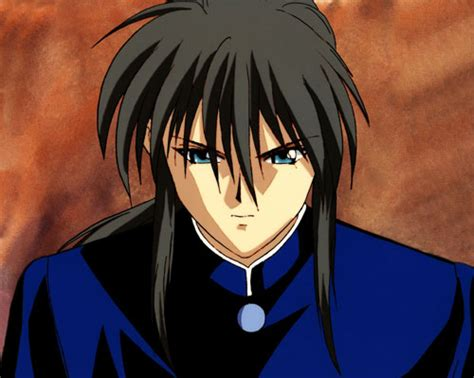 Anime Of Recca tokiya mikagami from of recca