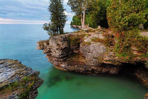 Door County Wisconsin by Midwest Weekend Getaways Not To Miss Bootsnall