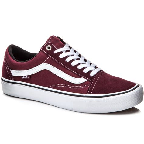 Vans Oldskul vans skool pro shoes