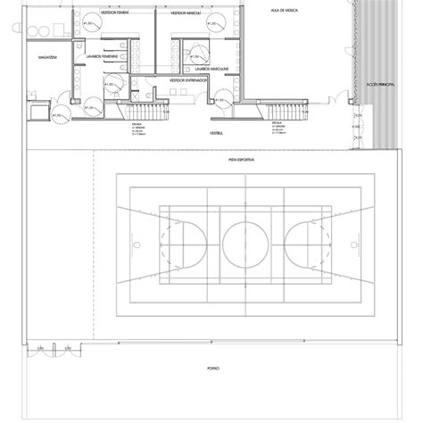 multi purpose hall floor plan image gallery layout school hall
