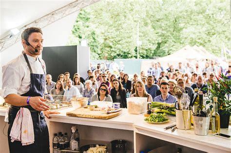 Englischer Garten Taste Of München by Taste Of M 220 Nchen 3 Bis 6 August 2017 Engl