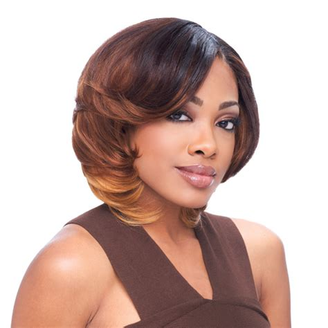 bob cut with bump hair human hair bump feather wrap now 4u hair unlimited