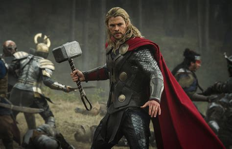 thor film part 2 thor the dark world will lie to you and you will love it
