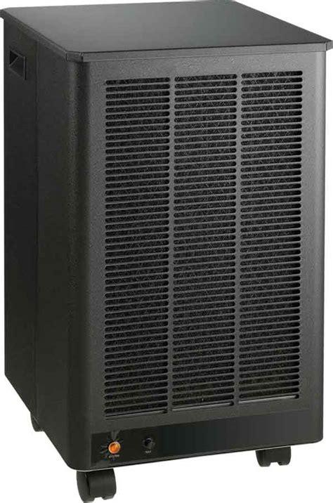 electrostatic air purifier tool box
