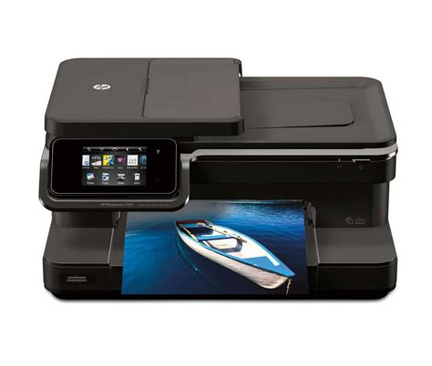 Printer Hp airprint printers hp photosmart 7510 all in one with efax printer reviews