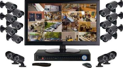 cctv security installation services in los angeles