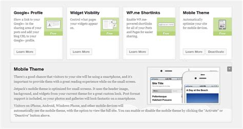 elegant themes mobile plugin the best wordpress mobile plugins elegant themes blog