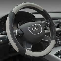 Steering Wheel Cover Won T Fit Top 10 Best Leather Steering Wheel Covers Reviews 2016
