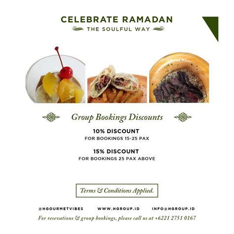 Voucher Diskon Ramadhan Shopee qravedbuburit 10 restoran dengan promo ramadhan mantap