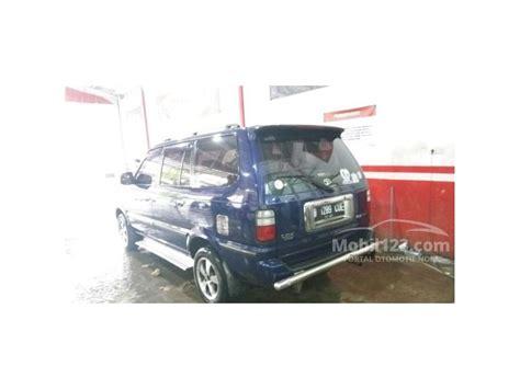 Toyota Kijang Lgx 1 8 2002 jual mobil toyota kijang 2002 lgx 1 8 di dki jakarta