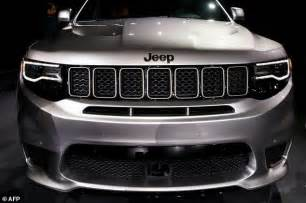 What Brands Does Chrysler Own Great Wall Motor Seeks To Buy Iconic Jeep Brand